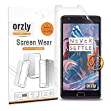 Orzly® - Screen Protector for OnePlus...