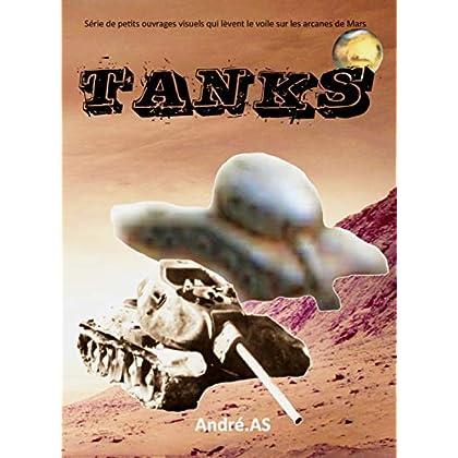 LES ARCANES DE MARS : TANKS