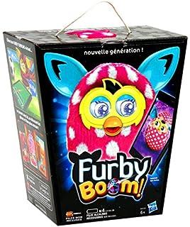Furby Jeu Electronique Boom Sweet dp BLRP