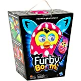 Furby - 0585169 - Animal Interactif - Boom Sunny