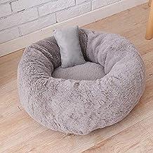 Segle Almohadillas para Cama de Dormir Lavables y Suaves para Mascotas, para Gato de Perro