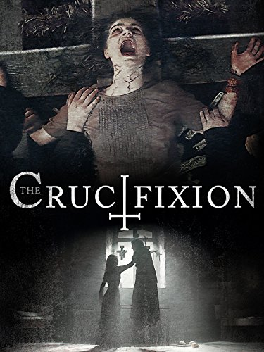 The Crucifixion [dt./OV] (Polizei-filme)
