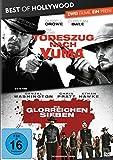 Best of Hollywood - Todeszug nach Yuma / Die glorreichen Sieben [2 DVDs]