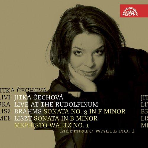 Piano Sonata No. 3 in F minor, Op. 5: V. Finale - Allegro moderato ma non rubato