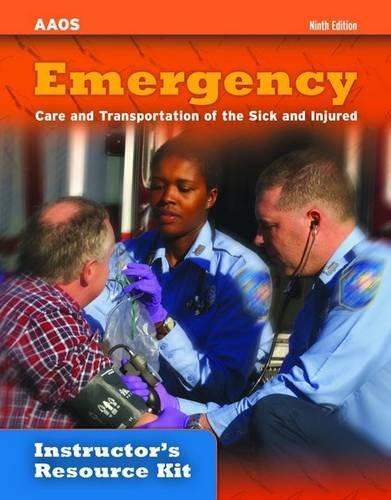 Irk- Emtb 9e Instructor's Resource
