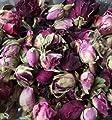 Getrocknete Rosenknospen -100 grams- Violett Und Pink RoseBuds- Hochzeit, Basteln, Haus, Duft/Dekor von BULBPLANT - Du und dein Garten