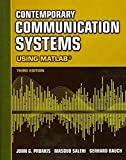 [Contemporary Communication Systems Using MATLAB] (By: John G Proakis) [published: January, 2012]