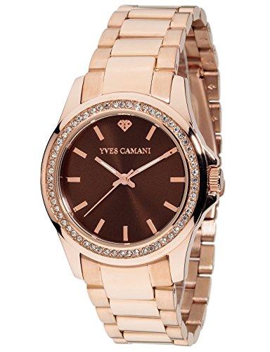 Reloj Yves Camani (YCWT5) para Mujer YC1091-D