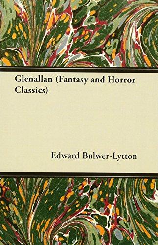 Glenallan (Fantasy and Horror Classics)