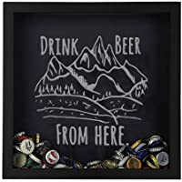 Shadow Box Rocky Mountain - Beer Cap Trap