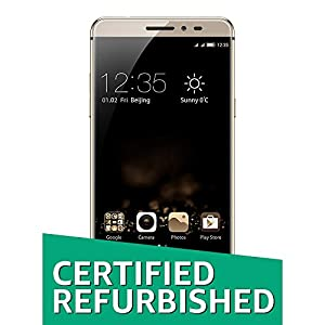 (Certified Refurbished) Coolpad A8 (Gold, 64GB)