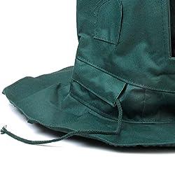 Tradico Abrasive Sandblaster Hood Mask Sandblasting Helmet & Sandblasting Gloves