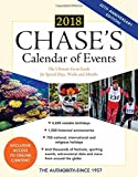 Chase's Calendar of Events 2018: The Ultimate Go-to Guide for Special Days, Weeks and...