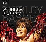 Shirley Bassey - the Album