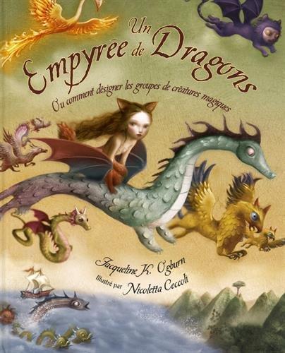 [EPUB] Un empyrée de dragons : ou comment désigner les groupes de créatures magiques