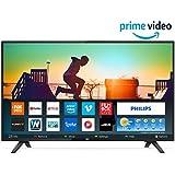 Philips 108 cm (43 inches) 5800 Series Full HD LED Smart TV 43PFT5813S/94 (Black)