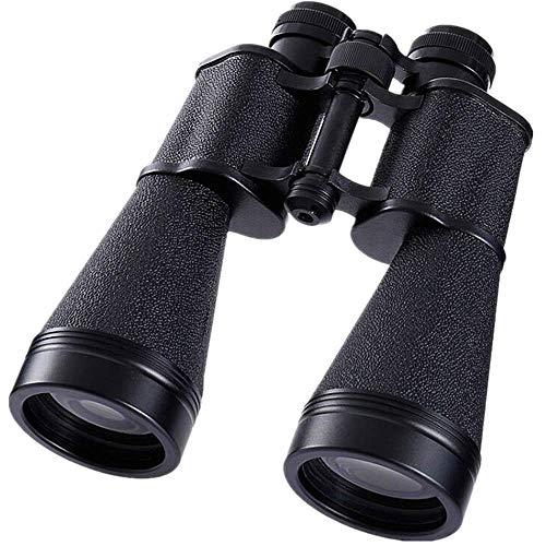 BEANCHEN Telescopio de Caza Profesional binoculares 15x60 sin Ocular infrarrojo