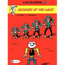 Lucky Luke - Volume 57 - Legends of the West