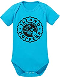 Touchlines Baby Body Magnum Island Hoppers