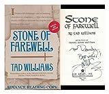 Stone of Farewell / Tad Williams