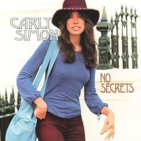 We Have No Secrets