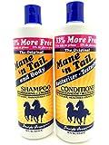 Mane 'n Tail The Original Shampoo & Conditioner 33% Bonus Pack