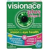 Vitabiotics Visionace Plus Dual Pack 2 X 28 Tablets