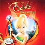 Clochette et la Pierre de Lune (Tinker Bell and the Lost Treasure)