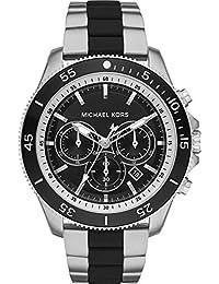 01bd79d9f6d1 Michael Kors Theroux Analog Black Dial Men s Watch - MK8664I