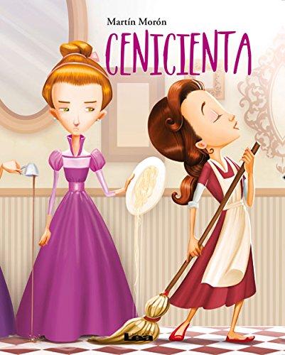 Cenicienta (Mis Cuentos)
