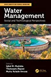Water Management: Social and Technological Perspectives (Green Chemistry and Chemical Engineering) (English Edition)