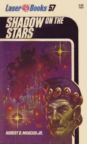 book cover of Shadow on the Stars