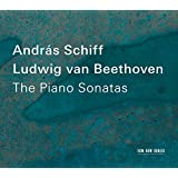 Ludwig Van Beethoven - the Piano Sonatas
