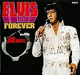 Elvis Forever 32 Hits (Double LP) [Vinyl LP record] [Schallplatte]