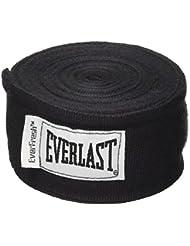 Everlast - Cinta para saco de arena para boxeo (adultos)