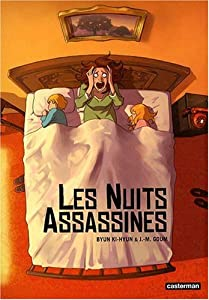 Les Nuits Assassines Edition simple One-shot