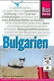 Bulgarien: Reisehandbuch für individuelles Entdecken und Erleben zwischen Sofia und dem Schwarzen Meer - Elena Engelbrecht, Ralf Engelbrecht
