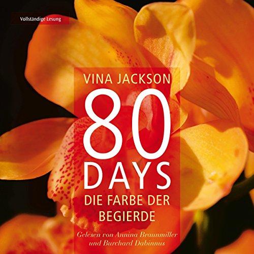 80 Days: Die Farbe der Begierde (80 Days 2)