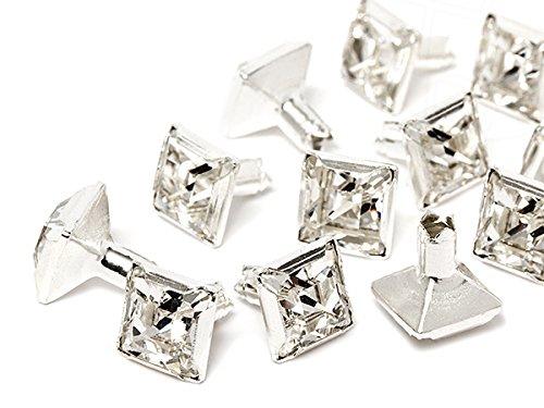 Swarovski Kristalle 1102731 Kristallnieten 53500 086 001, 500 Stück