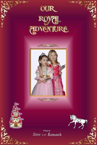 Our Royal Adventure (English Edition)