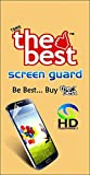 Sony Xperia Z3 Plus Front & Back Matte Screen Guard By Total Marketing Solution