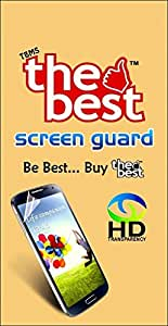 Xolo Q2500 Clear screen Guard By Total Marketing Solution