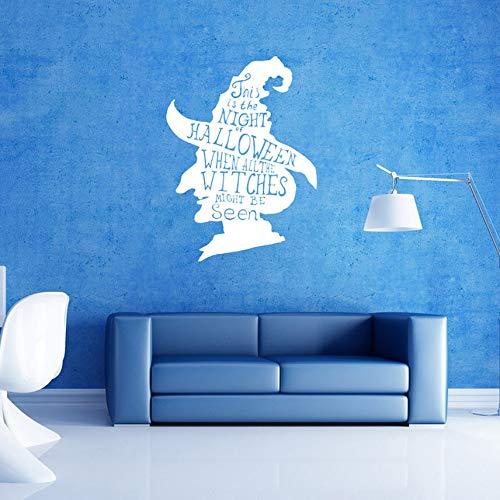 Weihnachten Halloween Sticking Wandaufkleber Wand Tür Aufkleber Windows Dekoration
