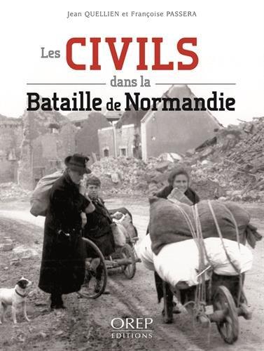 Les civils dans la Bataille de Normandie
