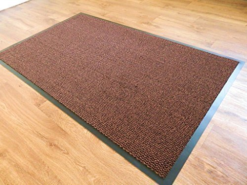 brown-heavy-duty-non-slip-rubber-barrier-rug-small-medium-extra-large-doormat-long-narrow-hall-runne