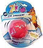 R2P Group Zany Strauß Zany Ball–wackelnder, jiggling, Elektronische Dog Spielzeug