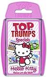 Winning Moves 61281 - Top Trumps: Hello Kitty