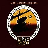 Miss Saigon: Complete Symphonic Recording [SOUNDTRACK]