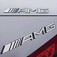 Emblema para maletero trasero de AMG para todos los modelos