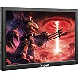 Eyoyo 10 Inch 2K IPS Gaming Monitor, 2560x1600 High Resolution With Dual HDMI Input Built-in Speakers For PC Camera PS2 PS3 PS4 Xbox One Xbox 360